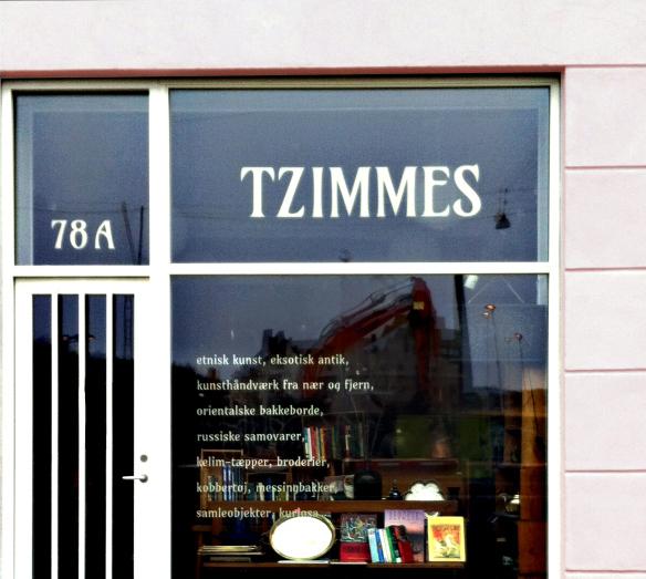 tzimmes-facade 2